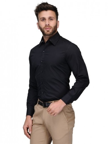 Being-Fab-Black-Formal-Shirt-SDL808064821-2-12161