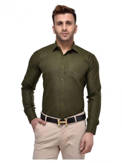 Hangup-Green-Formal-Regular-Fit-SDL636754989-1-f35df