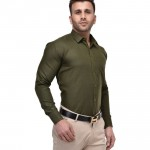 Hangup-Green-Formal-Regular-Fit-SDL636754989-3-3c247